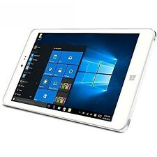 CHUWI Hi8 8 inch Windows 10/Android 4.4 Dual Boot Tablet PC with Features of ...