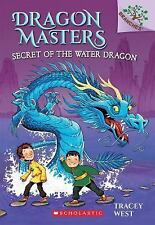 Dragon Masters: Secret of the Water Dragon 3 by Tracey West (2015, Paperback)