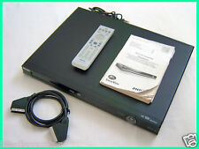 Philips dvdr 3452h DVD/HDD-Recorder * 160 GB = 250 horas * < como nuevo >
