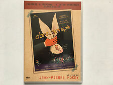 COLLECTION JEAN-PIERRE MOCKY : DORS MON LAPIN ... BOHRINGER, DIEFENTHAL