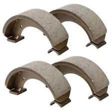 (4) New SBA328100021 Brake Shoes for Ford Tractors 1300 1310 1500 1510 1710