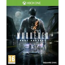 Murdered: Soul Suspect - Xbox One