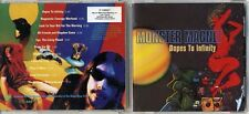 Dopes to Infinity by Monster Magnet (CD, Mar-2003, A&M (USA))