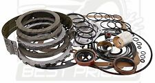 Ford C6 C-6 High Energy Transmission Rebuild Kit 76-96