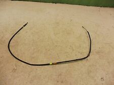 1961 batavus super sport moped S509-1~ clutch cable