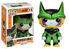 *NEW* Dragon Ball Z: #13 Perfect Cell POP Vinyl Figure by Funko
