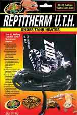 ZOO MED REPTITHERM UNDER TANK HEATER 10-20GAL