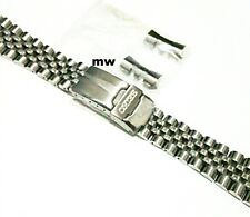 Genuine 20mm Model 44G2JZ Seiko Jubilee Bracelet New Watch Stainless Steel Strap