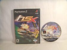 Hypersonic.Xtreme (Sony PlayStation 2, 2003)  NO Manual
