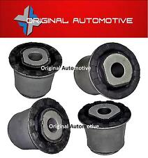 FITS FORD MONDEO MK3 2000-2007 REAR AXLE SUSPENSION SUBFRAME BUSHS 4PCE KIT