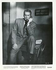 VICTOR MATURE AFFAIR WITH A STRANGER  1953 VINTAGE PHOTO N°5