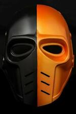 ARROW DEATHSTROKE MASK HELMET PAINTBALL AIRSOFT DJ CLUB PARTY PROP COSPLAY