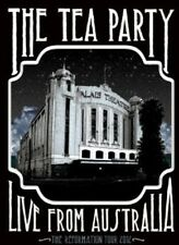 The Tea Party - Live from Australia [New CD]