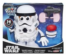 PLAYSKOOL MR POTATO HEAD Star Wars SPUDTROOPER BY HASBRO