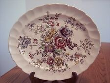 Johnson Bros Sheraton Serving Platter