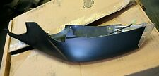 06 07 Suzuki GSXR 600 750 Left Side Rear Tail Fairing Cover Subframe Black OEM