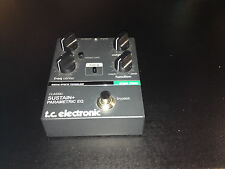 TC Electronic Classic Sustain + Parametric Equalizer - VERY RARE!