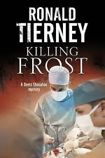 Killing Frost by Ron Tierney (2015, Hardcover)