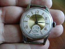 ORIGINAL-RARE-SPUTNIK-Satellite-KIROVSKIE-SOVIET-WATCH-1MCHZ-17j