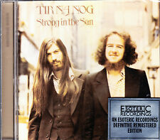 TIR NA NOG strong in the sun (1971) Remastered + 1 bonus track Esoteric CD NEU