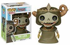 Funko Pop TV: Adventure Time - The Lich King Vinyl Figure