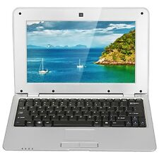 NOTEBOOK PC 10'' ZOLL ANDROID 3G WIFI WLAN 4GB USB LAPTOP 1,5 GHZ NETBOOK 512MB