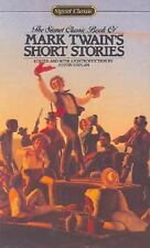The Signet Classic Book of Mark Twain's Short Stories (Signet classics) Twain,
