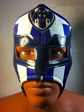 "RAYADOS DE MONTERREY!! WRESTLING-LUCHADOR MASK!! GREAT FOR  FANS!! ""LA PANDILLA!"