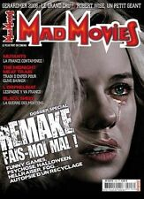 Mad movies n 206 - Remake