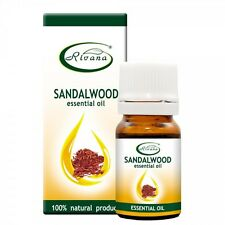 100% Pure Sandalwood - Santalum album oil Premium Quality Natural Essential Oil