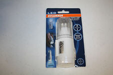 1 SYLVANIA POWER FAILURE LIGHT 3 FUNCTIONS IN 1 LED NEW NOT IN RETAIL PACK, BULK