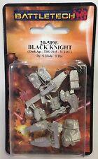 BattleTech Miniatures: D.A. Black Knight Mech 20-5098 Click for more savings!