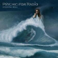 PSYCHIC FOR RADIO -  Standing Wave 2012 sealed usa project prog