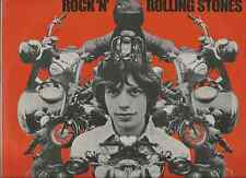 """ROCK """"N"""" ROLLING STONES LP EXCELLENT COND DECCA # SKL 5149 MADE IN UK FREE SHIP"""
