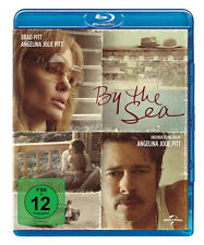 Blu-ray * BY THE SEA | BRAD PITT # NEU OVP +