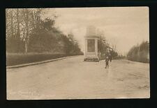Somerset SHEPTON MALLET The Cenotaph c1910/20s? PPC by Wilkinson