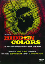 Hidden Colors  Pt.1 The Untold History Of People ........