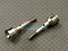 TEAM ASSOCATED RC18T GPM TITANIUM FRONT OR REAR DIFFERNTIAL JOINT TAR039