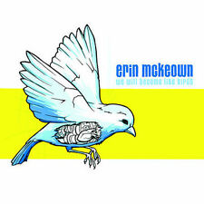 We Will Become Like Birds by Erin McKeown (CD ONLY)