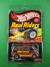 Hot Wheels 1/64 Diecast Club Car 1970's Custom Van Mint on Card BX58