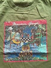 Marvin Gaye- In Our Lifetime? T-Shirt Size L