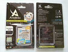 Batteria maggiorata originale ANDIDA 1700mAh x Samsung Galaxy Ace 2 i8160 i8160p