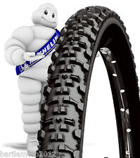 Copertone / Pneumatico 26 x 2.00 Bici MTB PROFESSION NERO MICHELIN COUNTRY AT