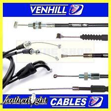 Suit KTM SC400 1994-1998 Venhill featherlight throttle cable K01-4-028