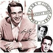 Perry Como - Greatest Hits 1943-1953 (2008) CD 2CD Set