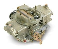 Holley 0-80783C 650CFM Factory Refurbished 4bbl Carburetor