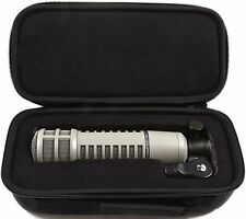 "Electro Voice RE20 Large Diaphragm Microphone ""FLAWLESS CONDITION"" EV RE-20"