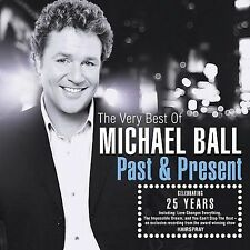 Michael Ball - Past & Present-The Very Best Of
