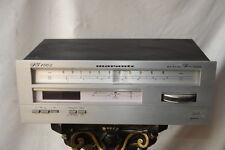 Seltener Marantz ST 400 L MW/LW/FM Stereo Tuner Radio Empfänger für Bastler