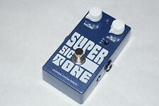 Lovepedal Super Sic Tone Fuzz Guitar Effect Pedal SHIPS WORLDWIDE